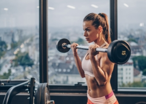 is fitness een sport